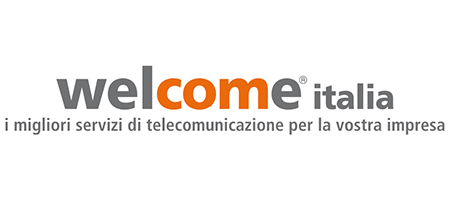 Logo Welcome Italia